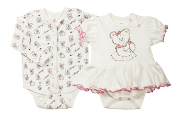Милуша. Трикотажные изделия для новорожденных