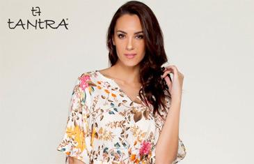 Tantra. Женская одежда из Испании