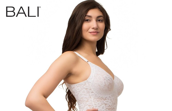Bali. Корректирующее женское белье