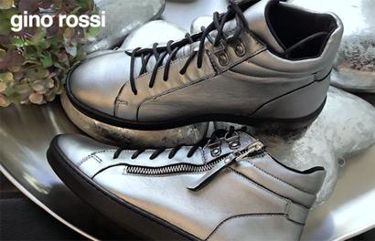 Gino Rossi. Мужская и женская обувь