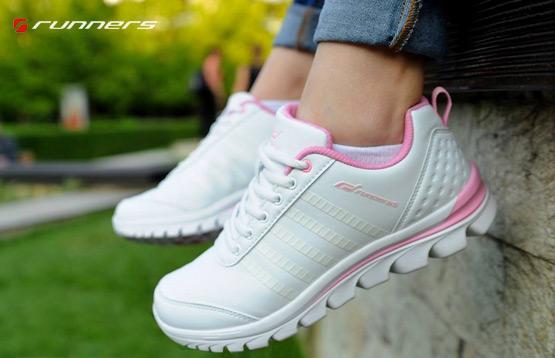 Runners. Спортивная обувь для детей и взрослых