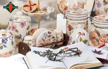 Polystar Collection. Более 350 изделий из керамики