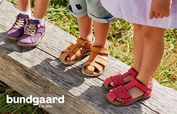 Bundgaard. Детская обувь из Дании