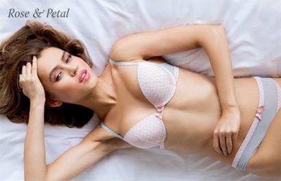 Rose & Petal. Женское белье из Франции