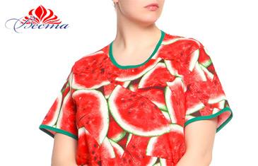 Веста. Комфортная трикотажная одежда для женщин