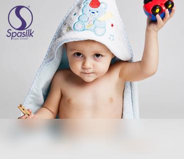 Spasilk. Комплекты для новорожденных