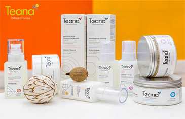 Teana Laboratories. Натуральная биоактивная косметика