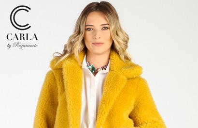 Carla by Rozarancio. Дизайнерская женская одежда