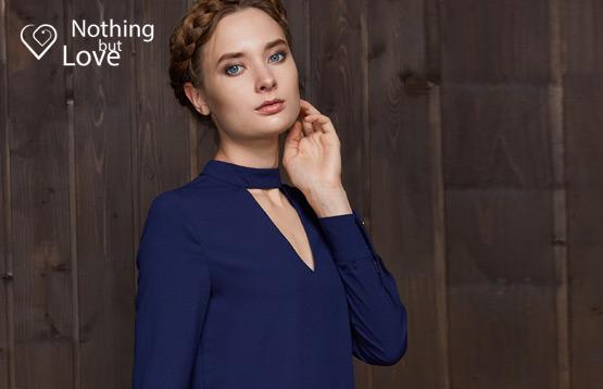 Nothing but Love. Женская одежда и аксессуары