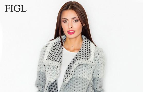 FIGL. Женская одежда из Польши