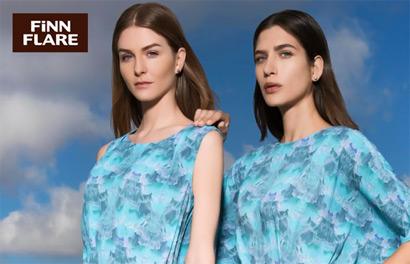 Finn Flare. Более 350 моделей женской одежды
