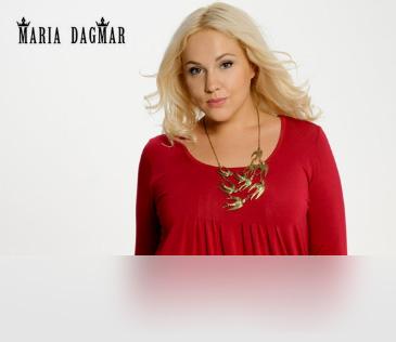 Maria Dagmar. Женская одежда plus-size