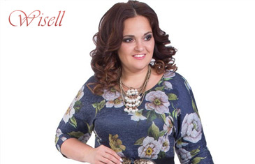 Wisell. Новая коллекция трикотажной одежды