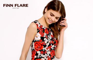 Finn Flare. Более 250 моделей женской одежды