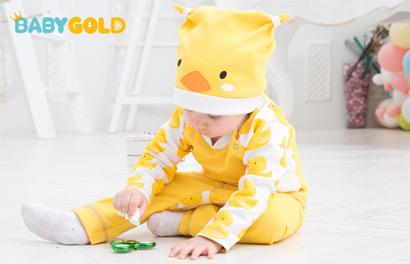 Baby Gold. Детский трикотаж