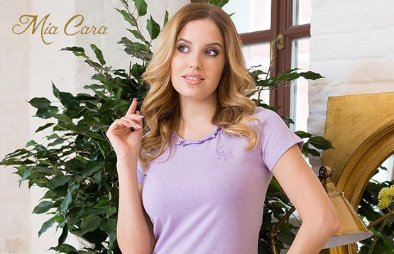 Mia Cara. Женская одежда для дома