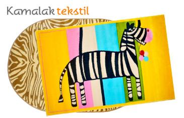 Коврики Kamalak Tekstil