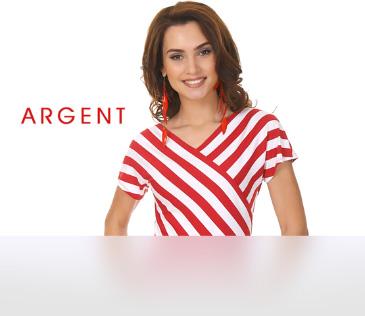 Argent. Женская одежда