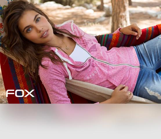 FOX. Распродажа женской коллекции