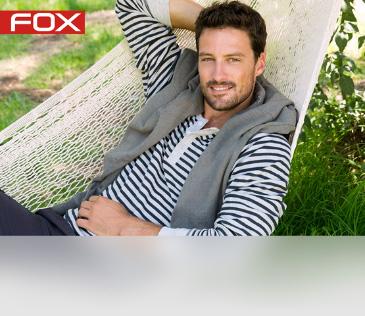 FOX. Распродажа мужской коллекции