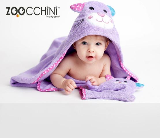 Zoocchini. Детские товары
