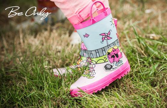 Be Only. Детская обувь из Франции