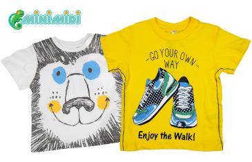Mini Midi. Одежда для детей 0-12 лет