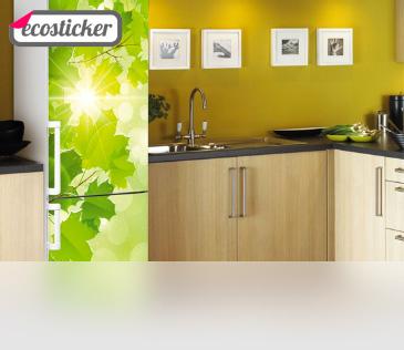 Ecosticker. Декоративные виниловые постеры