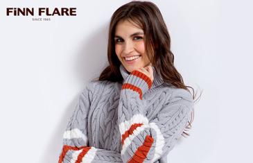 Finn Flare. Более 300 моделей женской одежды