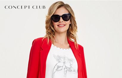 Concept Club. Женская одежда