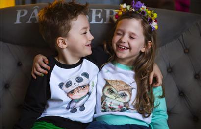 Sova Kids. Детская одежда