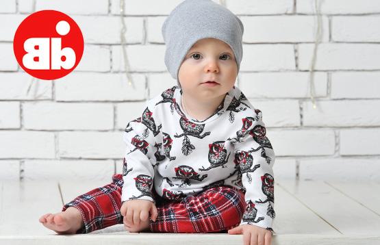 Baby Boom. Одежда для малышей от 0 до 4 лет