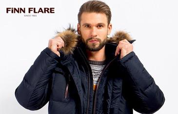 Finn Flare. Распродажа мужских коллекций