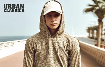 Urban Classics. Более 400 моделей одежды для мужчин