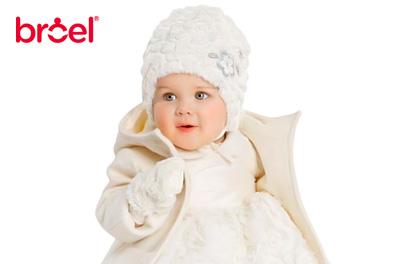 Broel. Детские головные уборы