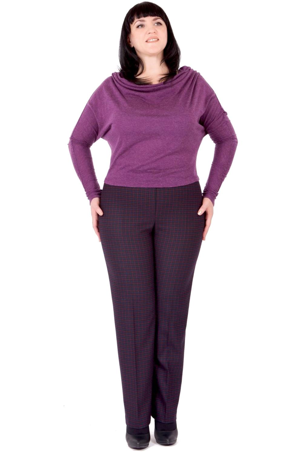 брюки женские 50 размера фото