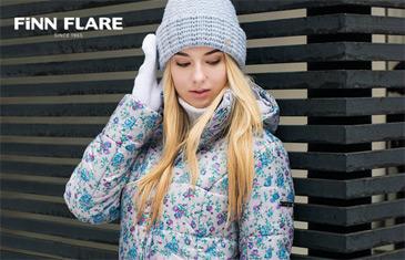 Finn Flare. Распродажа женской верхней одежды