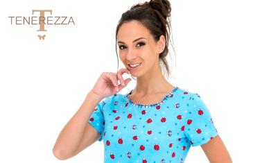 Tenerezza. Белье, пляжная и домашняя одежда