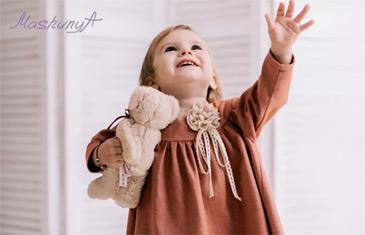 MashunyA. Детская дизайнерская одежда