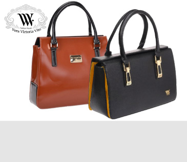 Vera Victoria Vito. Более 250 моделей сумок и клатчей