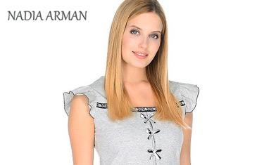 Nadia Arman. Женская одежда для дома и отдыха