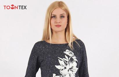 Toontex. Домашняя одежда