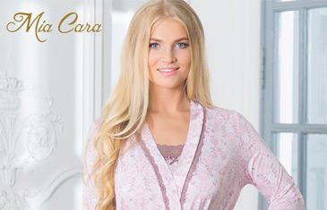 Mia Cara. Комфортная женская одежда