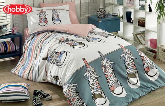 Hobby. Комплекты детского постельного белья