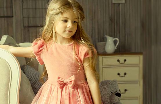 Black Friday: Распродажа детской одежды
