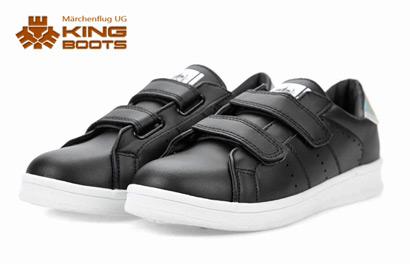 King Boots. Детская обувь
