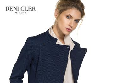 Deni Cler. Распродажа женской одежды