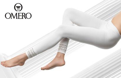 Omero: колготки, леггинсы, футболки