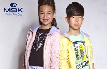 Mek. Итальянская одежда для детей от 2-16 лет