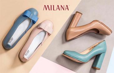 Milana. Распродажа более 600 моделей обуви